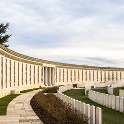 Tyne Cot Cemetery-1
