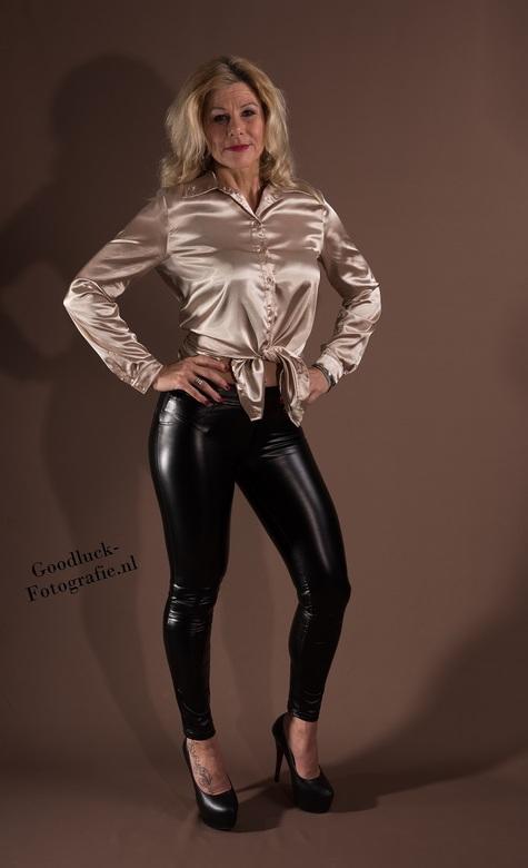 "Tilly - Model Tilly.<br /> <br /> <a href=""http://www.goodluck-fotografie.nl/"">goodluck-fotografie.nl</a>"
