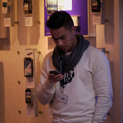 Telefoonsessie III