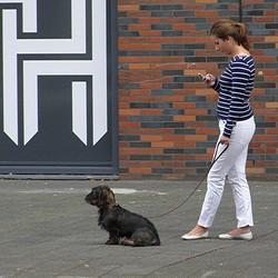 ROTTERDAM ZUID 04-10-2011  MOBIEL BELLEN
