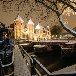 Amersfoort winter2