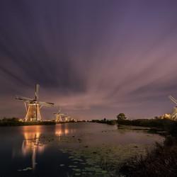Lightning Week Kinderdijk