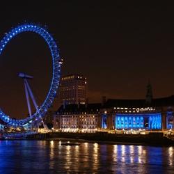 Blue Eye London