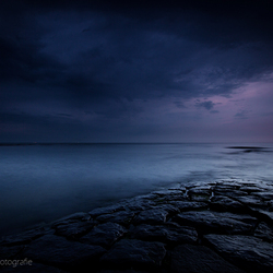 Waiting for the storm.....