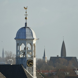Torens in Westland