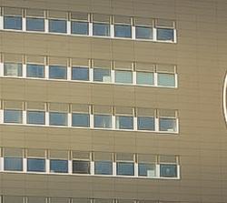 Orion. 1 Campus Wageningen UR