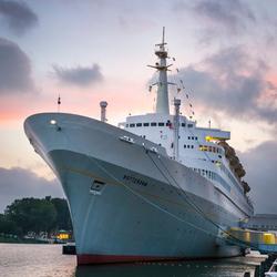 SS Rotterdam | Rotterdam