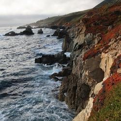 Coast Way Cliffs