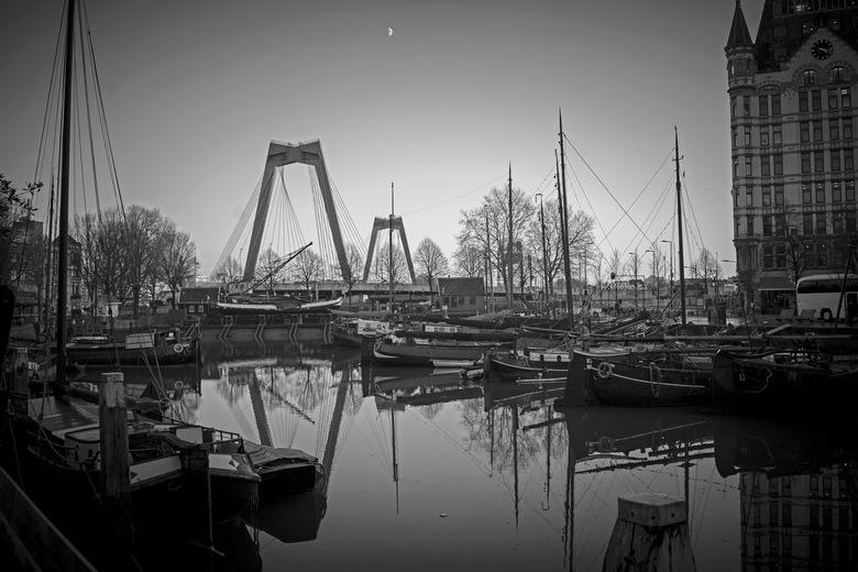 DSC01880-4-7 - Oude Haven Rotterdam