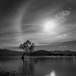 The Halo of Wanaka
