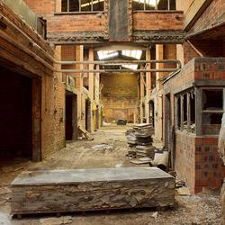 Steenfabriek N. 9
