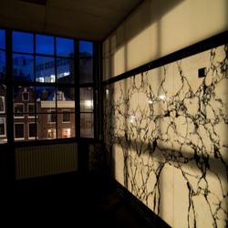 Interior Bungehuis