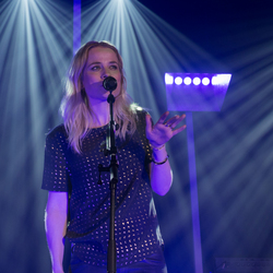 Ilse de Lange in concert 2