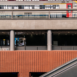 Treinstation Antwerpen