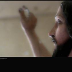 Kép Jézus a templomban