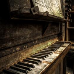 Het orgel uit de Holy Nurce