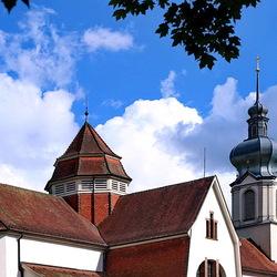 Martinskirche.