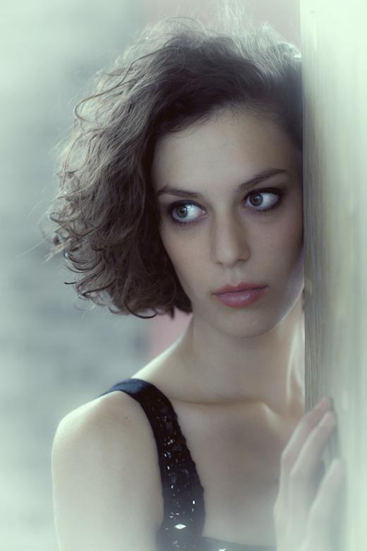 Elisa - mijn favo model