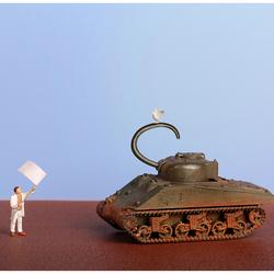 vredes-tank