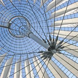 Sonycenter Berlijn 2