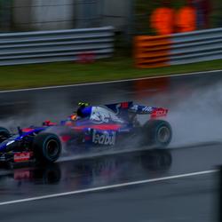 Sainz, kwalificatie Monza 2017