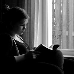 Studerende dochter