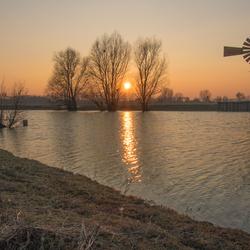 IJssel bij Zutphen