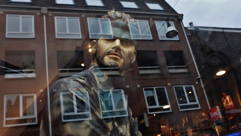 Visstraat/ Dordrecht -