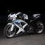 Suzuki gsx motor