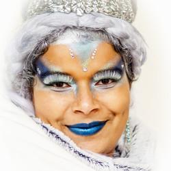 Winter Koningin