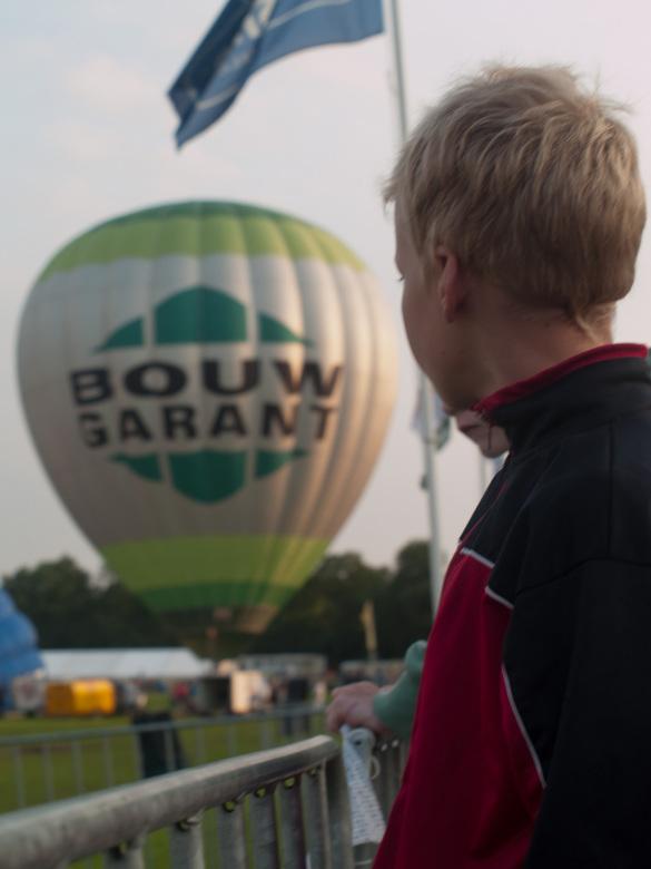 Ballonfeesten Joure