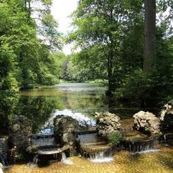 Park Kasteel Roosendael Velp