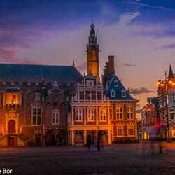 Stadhuis Haarlem