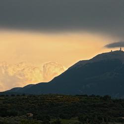 Mont Ventoux, Provence, Frankrijk