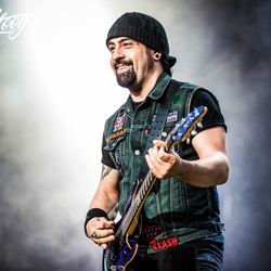 Volbeat op Fortarock