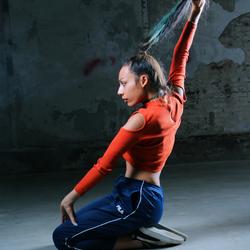 Danseres 06