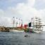 Sail Curacao 2018
