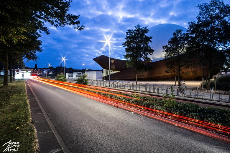Infoversum - Een foto geschoten in Groningen door Joram Krol