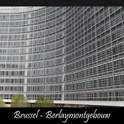 Brussel -Berlaymontgebouw