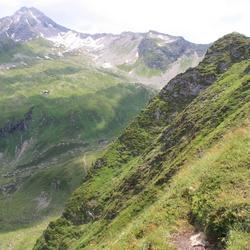 bergen hier bergen daar