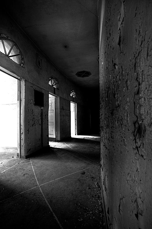 Solbad Wittekind 4 - Op 21-9-2010 hebben Daan,Wil,Jos en ik een bezoek gebracht aan dit badhuis<br /> <br /> Het is een hdr foto<br /> <br /> Kijk
