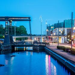 Havenweg Helmond