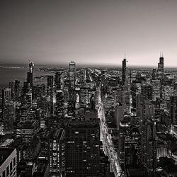 mijn kijk op Chicago