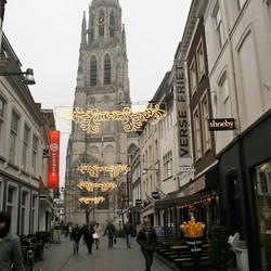 Grote Kerk te Breda