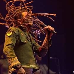 Bob Marley of niet?