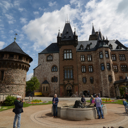Slot Wernigerode 2