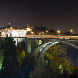 Adolphe Bridge