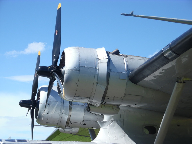 PH-PBY (Catalina)