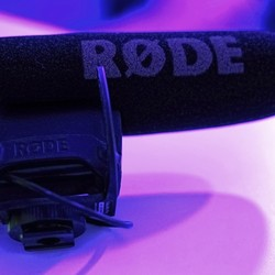 Fotograaf4u - Rode Microfoon
