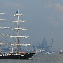 Vaarwel Antwerpen II